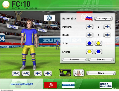 game football download