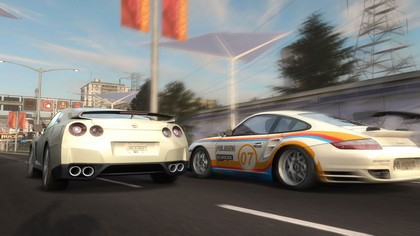 Need for Speed: ProStreet Porsche free download