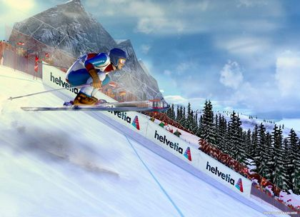 Ski challenge download free game